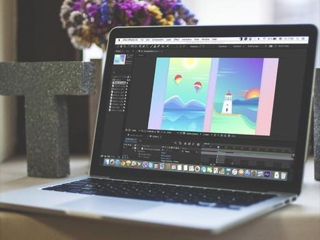 UI Animation.Microinteraction For Macroresult | Tubik Studio | xorosho | Scoop.it