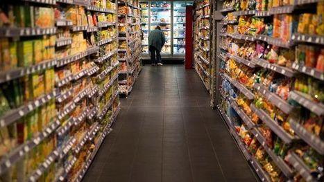 Les produits alimentaires passés au crible d'un nouvel étiquetage | Gastronomie et alimentation pour la santé | Scoop.it