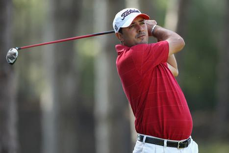 Zapata mantuvo su ritmo y se quedó con el Abierto de San Luis | Golf | Scoop.it