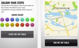 Stockholm is Your Canvas | Ideas & Inspiration | Scoop.it