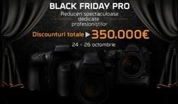 Black Friday PRO la F64.ro | Zona | Scoop.it