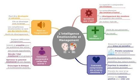 Intelligence émotionnelle: 18 signes distinctifs   Gestion des connaissances   Scoop.it
