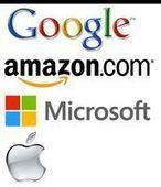 GAMA : Quatre acteurs clefs, quatre stratégies différentes ! | Google Apps | Scoop.it