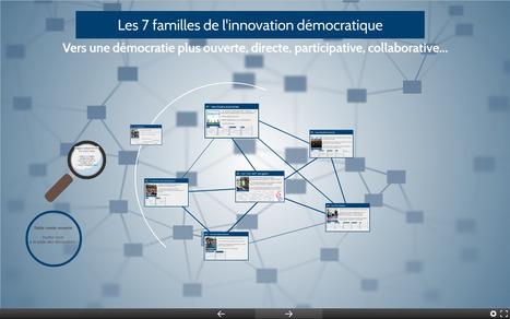 Civic Tech : les innovations démocratiques en questions | Nouveaux paradigmes | Scoop.it