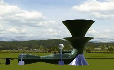 SheerWind claims world's first 25 MW wind power tower (Video 2min) | KnowledgeHustlings | Scoop.it