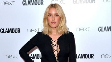 Ellie Goulding says paparazzi are 'hiding in the trees' on her Ibiza vacation | Paparazzi News | Scoop.it