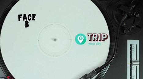 Trip Your City : la web-série City-Guide | One-Big-Web | Scoop.it