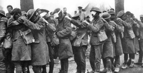 Centenario de la Primera Guerra Mundial: biblioteca para una ... - Vozpopuli | 1ªguerra mundial | Scoop.it