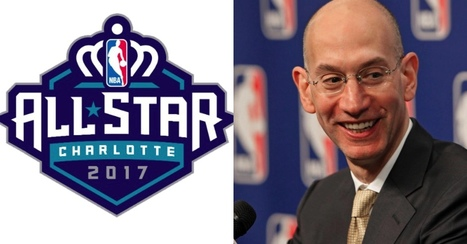 Breaking – Report: NBA to Pull 2017 All-Star Game Out Over North Carolina Over Anti-LGBT Law HB2 | LGBT Network | Scoop.it