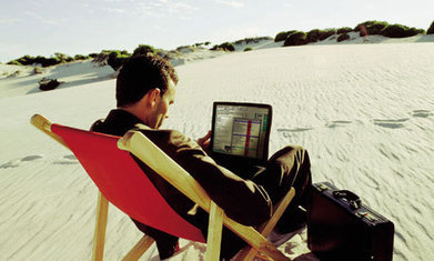 How flexible working can save the economy | GIBSIccURATION | Scoop.it