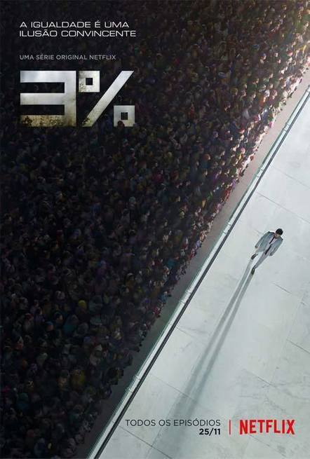 %3 (Yüzde 3) İzle   1. Sezon Tüm Bölümler   film izle   Scoop.it