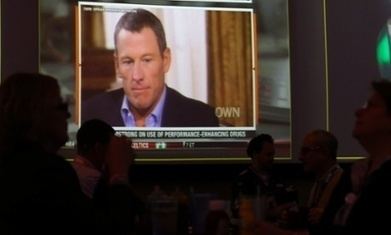 Lance Armstrong's PR disaster | Broadcast Sport | Scoop.it