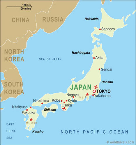 La reprise du tourisme au Japon continue progressivement | Japon Voyage | Japon : séisme, tsunami & conséquences | Scoop.it