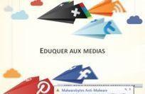 Éduquer aux médias - Passage en 4ème | CANOPE | Scoop.it