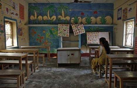 India plans anti-human trafficking courses for police in Hindi - report - Thomson Reuters Foundation | India's Sexual Abuse | Scoop.it