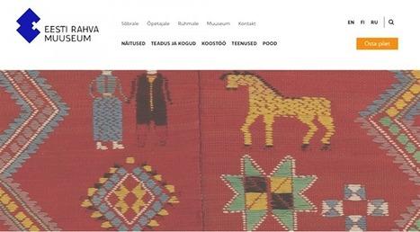 La aportación de un museo estonio a la estrategia de contenidos institucional | Profesión Palabra: oratoria, guión, producción... | Scoop.it