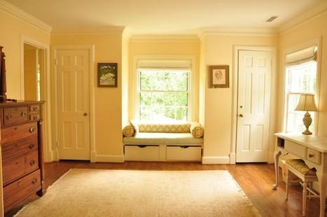 the serene bedroom - evolve design build | interior design | Scoop.it