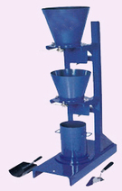 Cement Testing Lab Equipments Manufacturer | Soil Testing Lab Equipments | Scoop.it