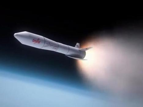 Orbital ATK Space Venture Created in $5 Billion Merger | NBC News | The NewSpace Daily | Scoop.it