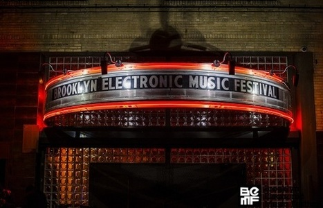 LT3 @ Brooklyn Electronic Music Festival 2013 - LessThan3 | underground music | Scoop.it