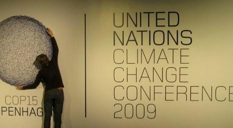 Michael Mann, le climatologue victime d'une chasse aux sorcières | Slate | Communication et engagement : responsabilité, éthique, utilité | Scoop.it