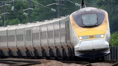 Kent campaign for more high speed Ashford to Calais trains - BBC News   Kent County UK   Scoop.it