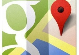 How to Create Google Map for my Address? | Cyclicx.com | Technology Updates | Scoop.it