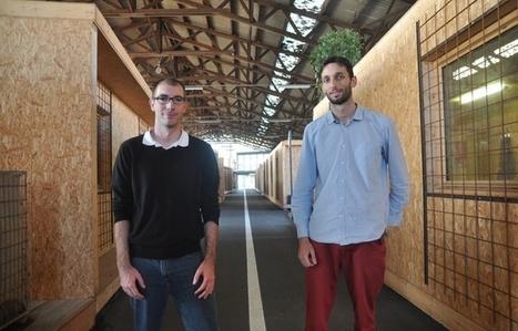 Nantes : Busybee cherche inventeurs créatifs   Atelier de fabrication numérique (FabLab)   Scoop.it