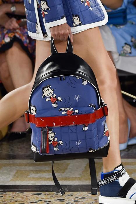 Fay Details S/S '15 | Le Marche & Fashion | Scoop.it