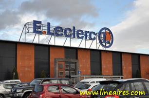 Parts de marché : Leclerc toujours à la fête, Carrefour en peine   TRADCONSULTING 4 YOU   Scoop.it