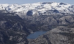 #California #drought: Sierra Nevada snowpack falls to 500-year low | Messenger for mother Earth | Scoop.it