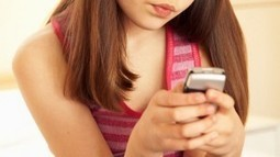 mHealth Making Strides in Teen Health | mHealth- Advances, Knowledge and Patient Engagement | Scoop.it