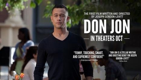 Download Don Jon Movie | New Movies | Scoop.it