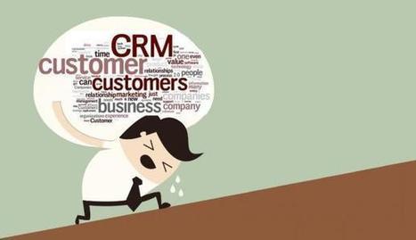 Common CRM Data Problems | DQ Global | CRM et Social Responsibility | Scoop.it