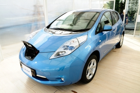 EV Maintenance Much Cheaper Than That Of ICE Vehicles | Sustain Our Earth | Scoop.it