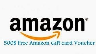 Amazon Free Gift Cards | www.referguru.com | Scoop.it