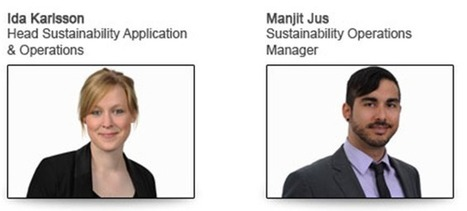 La campagne Dow Jones Sustainability Indexes  2014 ouverte jusqu'au 28 mai | SUSTAINABILITY REPORTING | Scoop.it