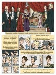 Sur les adaptations des oeuvres littéraires en bande dessinée   Acta est Fabula - Un regard critique et/ou humoristique sur l'actualité fantasy   BiblioLivre   Scoop.it