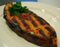 Grilled Fish, Grill Fish, Fish Grilling, How Grill Fish | Indian Recipe Info | Scoop.it