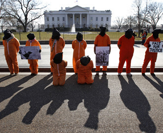 Gitmo's Troubling Afterlife: The Global Consequences of U.S. Detention Policy | Psycholitics & Psychonomics | Scoop.it