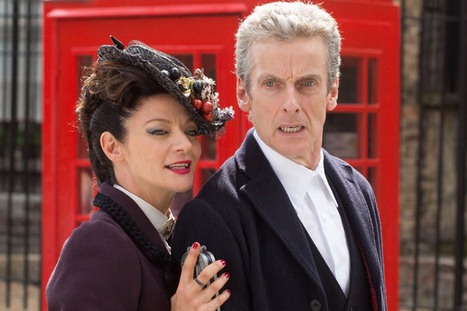 How 'Doctor Who' Responded To Fan Criticism And Rallied For Its (Second) Best Season | Daring Gadgets, QR Codes, Apps, Tools, & Displays | Scoop.it