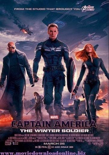 "Download Captain America The Winter Soldier Full Movie: {""&^%$""} Captain America: The Winter Soldier (2014) Full Movie DVD SCR Rip Download | Bangla Natok Download | Scoop.it"