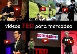 7 charlas TED para mejorar su mercadeo   Mercadeo   Scoop.it