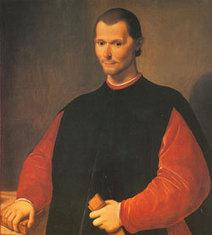 3 mai 1469 naissance de Nicolas Machiavel | Racines de l'Art | Scoop.it