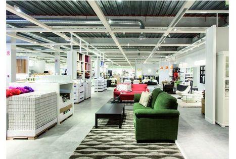 Ikea France va bien, merci | Retail Intelligence® | Scoop.it