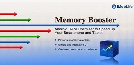 MEMORY BOOSTER (FULL VERSION) v5.9 APK « Android Gallery For Android Device | Android gallery for android mobile | Scoop.it