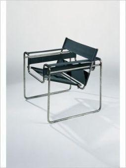Marcel Breuer, designer inventeur et architecte sculpteur | Céka décore | Scoop.it
