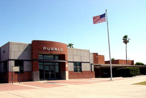 Pueblo's 'no-zero' grade scale to award half-credit for cheating | Shoulda, Coulda Explored This | Scoop.it