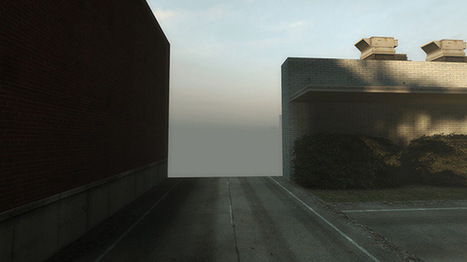 Photographs Created in Virtual Worlds - PetaPixel | Virtual Classrooms | Scoop.it
