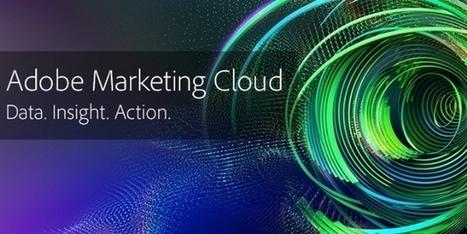 Adobe dévoile de nouveaux outils pour ses solutions Marketing Cloud au NRF Retail Big Show | Marketing digital | Scoop.it